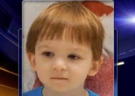 3-year old Scotty McMillan